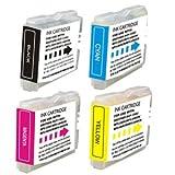 12-Pack Compatible Ink Cartridges