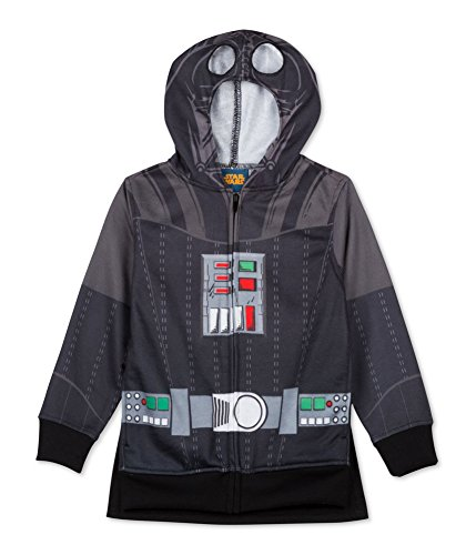 Star  (Darth Vader Toddler Costumes)