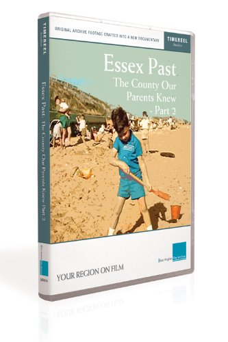 Essex Past: Part Two [DVD]