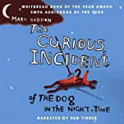 The Curious Incident of the Dog in the Night-Time (Unabridged) | [Mark Haddon]