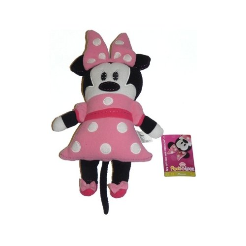 Disney Minnie Mouse Pook-A-Looz Plush
