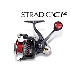 Shimano Stradic STCI44000F Reel