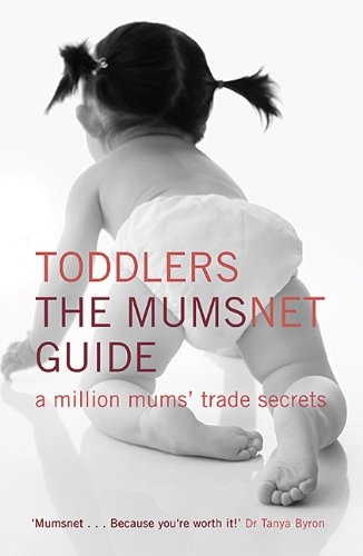 Toddlers: The Mumsnet Guide: A Million Mums' Trade Secrets