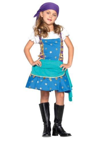 C48118 (S) Child Gypsy Princess Leg Ave front-516950