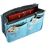 Jackie Handbag Pouch Bag in Bag Organiser Insert Organizer Tidy Travel Cosmetic Pocket