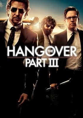 The Hangover Part III (plus bonus features)