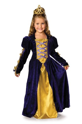 Child's Regal Queen Size Small (4-6)
