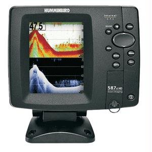 Hot Deals Humminbird DualBeam Fishfinder and GPS