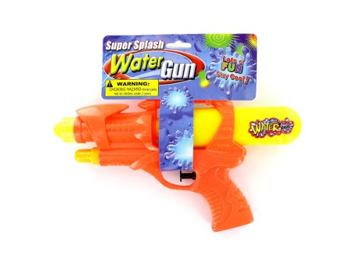 24 Packs of Super splash water gun Picture