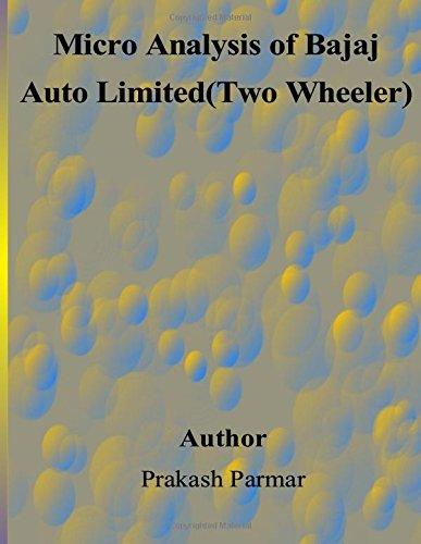 micro-analysis-of-bajaj-auto-limitedtwo-wheeler