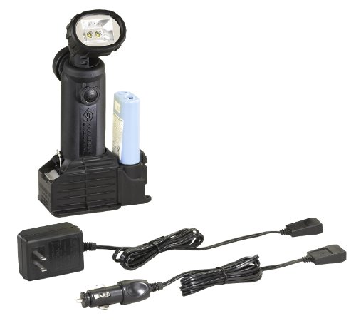 Images for Streamlight 90613 Knucklehead Work Light with 120V AC/DC Piggyback Charger, Black