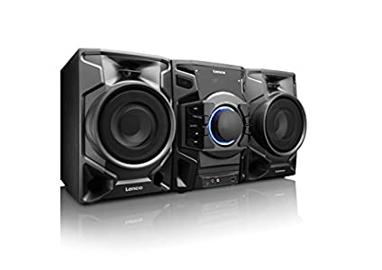 Best price for  Lenco MN-002 Midi Hi-Fi System