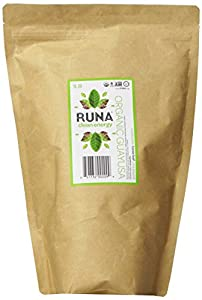 Runa Amazon Guayusa Traditional Tea, 1 Pound