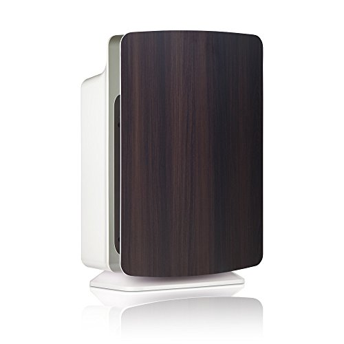 Alen BreatheSmart Customizable Air Purifier with HEPA-Silver Filter to Remove Allergies, Mold & Bacteria (Espresso, Silver, 1-Pack) (Hepa Filter Mold compare prices)