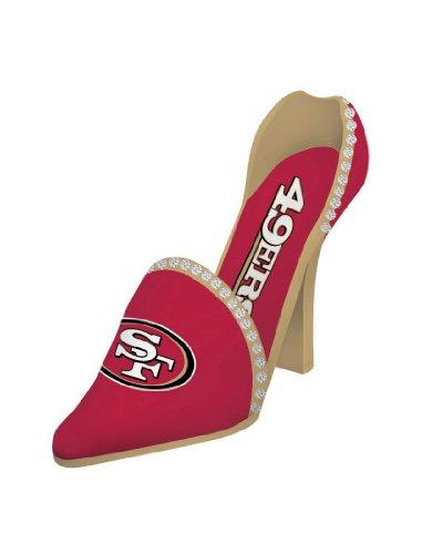 San Francisco 49Ers Shoe Bottle Holder