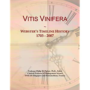 Vitis Vinifera History | RM.