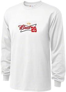 Kevin Harvick #29 Deuce Long Sleeve T-Shirt by Checkered Flag