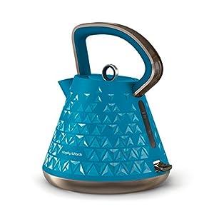 Morphy Richards 108104 Prism Kettle - Blue