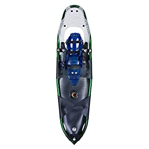 Crescent Moon Gold 17 (2012/2013) Snowshoes (Pair) - Green