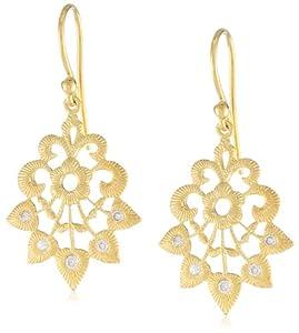 Eddera Jewelry Ludi Earrings