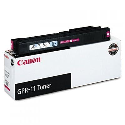 Canon Fax MAGENTA TONER CART-IMAGERUNNER C3200 GPR-11 ( 7627A001AA )