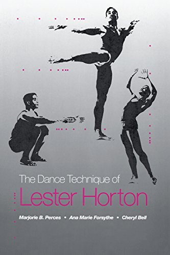 Dance Technique of Lester Horton