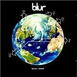 Blur - Bustin+dronin (japan 15t)