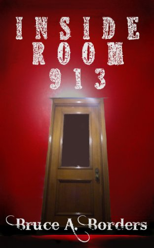 Inside Room 913 cover