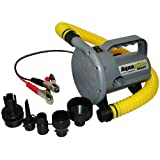 Turbo 12 volt Portable Pump