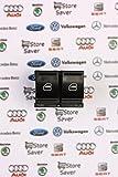 Electric Window Switch for VW Golf MK5 Caddy 2K Jetta EOS Passat B6 2K0 959 857A