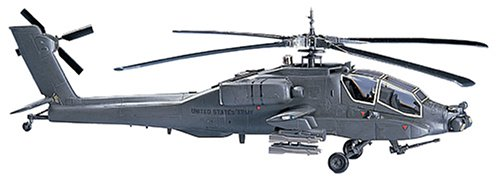 Hasegawa 1/72 AH-64 Apache