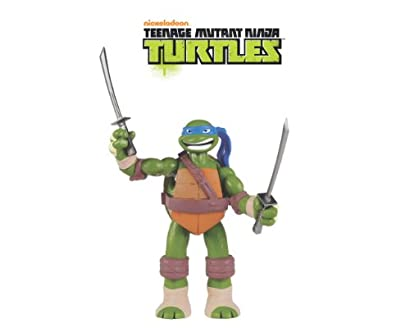 Teenage Mutant Ninja Turtles Power Sound FX Leo