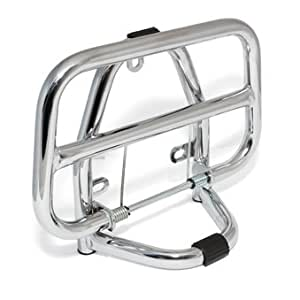 Amazon Com Scooter Front Rack For Genuine Buddy 50 125