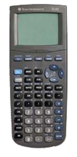 Texas Instruments TI-85 Advanced Graphing Scientific Calculator