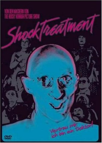 Shock Treatment (OmU)