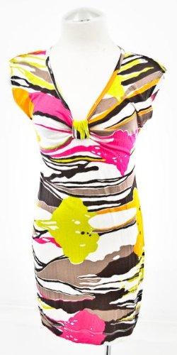 Trina Turk Multicoloured Shift Dress