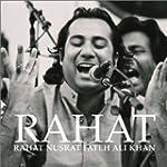 Rahat Nusrat Fateh Ali Khan