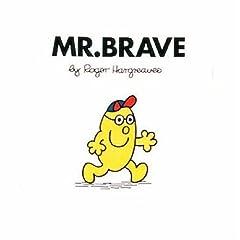 Mr. Brave (Mr. Men Library)