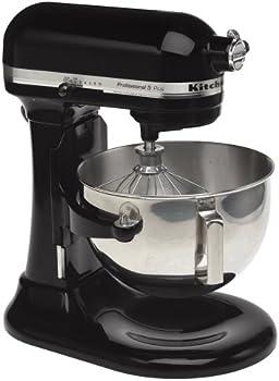 Kitchenaid KG25HOX 450W 5-Qt Stand Mixer