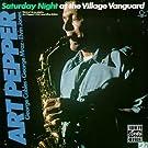 Saturday Night at the Village