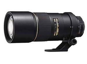 Nikon 300mm f/4.0D ED-IF AF-S Nikkor Lens for Nikon Digital SLR Cameras