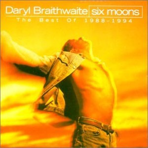 Daryl Braithwaite - Six Moons - Amazon.com Music