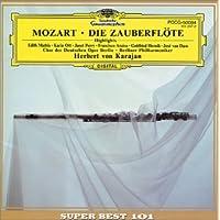 モーツァルト:歌劇「魔笛」(ハイライト)