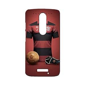 BLUEDIO Designer Printed Back case cover for Motorola Moto X3 (3rd Generation) - G3459