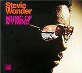 echange, troc Stevie Wonder - Music of My Mind