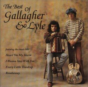 Gallagher & Lyle - Gallagher & Lyle Best Of - Zortam Music