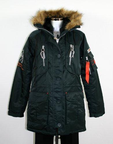 weather report Damen Skijacke Funktionsjacke Nova 132456