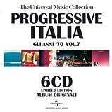 echange, troc Various Artists - Progressive Italia: Gli Anni 70 V7