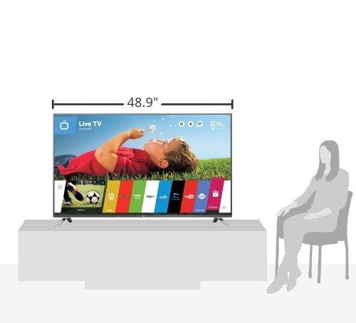 Электроника LG 1080p 120 42LB6300