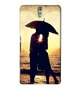 Design Cafe Back Cover for Sony Xperia C5 Ultra/ Ultra Dual